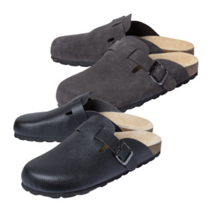 WALKX     Winter Comfort Clogs