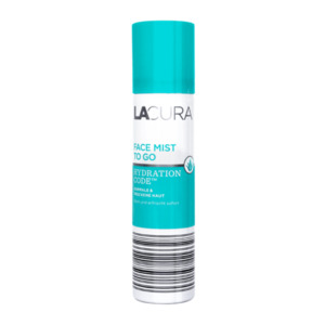 LACURA  	   Hydration Code Face Mist to go