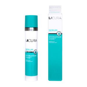 LACURA     Hydration Code Serum