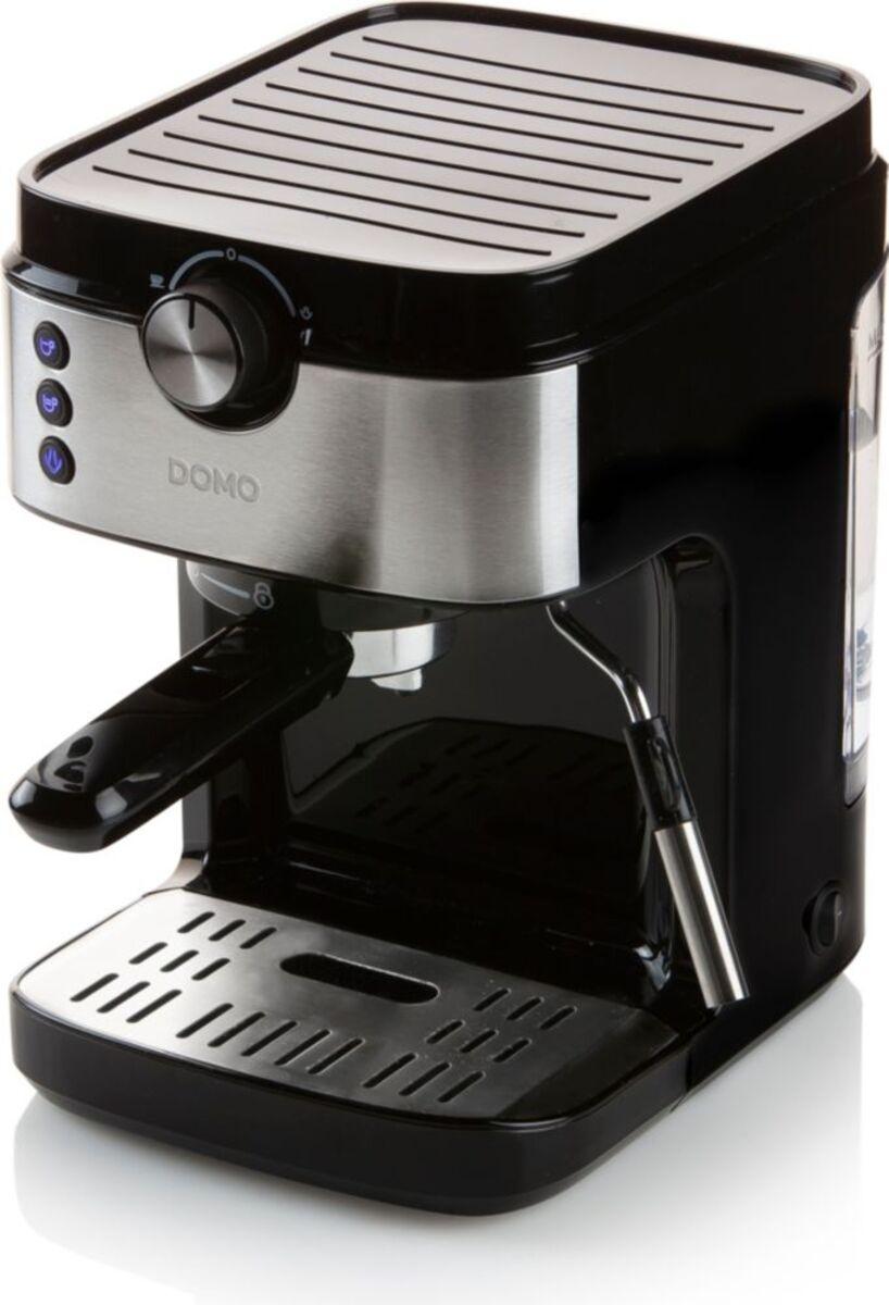 Bild 1 von Domo DO711K Espressoautomat 19 Bar