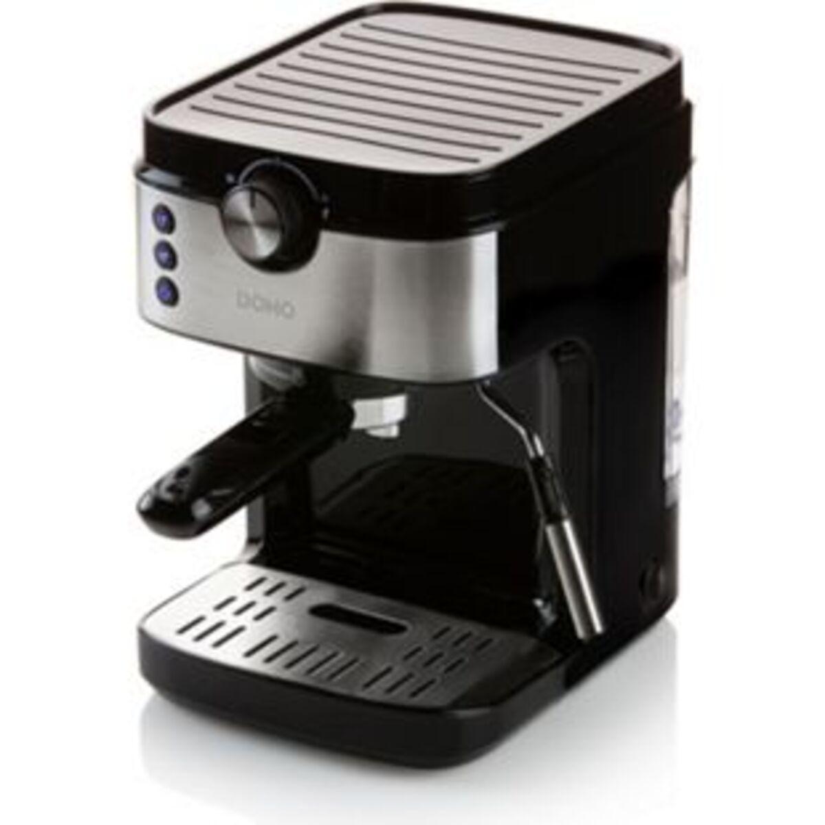 Bild 2 von Domo DO711K Espressoautomat 19 Bar