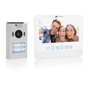 Smartwares DIC-22212 Video-Türsprechanlage
