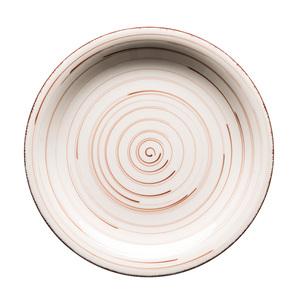 Dessertteller - beige - Ø 19,5 cm