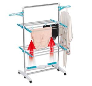 EASYMAXX Elektrischer Wäscheständer 2508