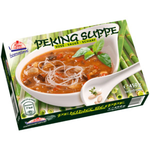 Lero Food Pekingsuppe 450g
