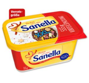 SANELLA Streichfett