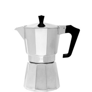 Butlers Esperto Kaffeebereiter 6 Tassen silber