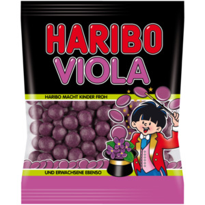 Haribo Viola 125g