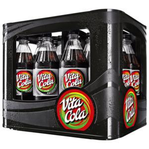 Vita Cola Pur Zuckerfrei 12x1l