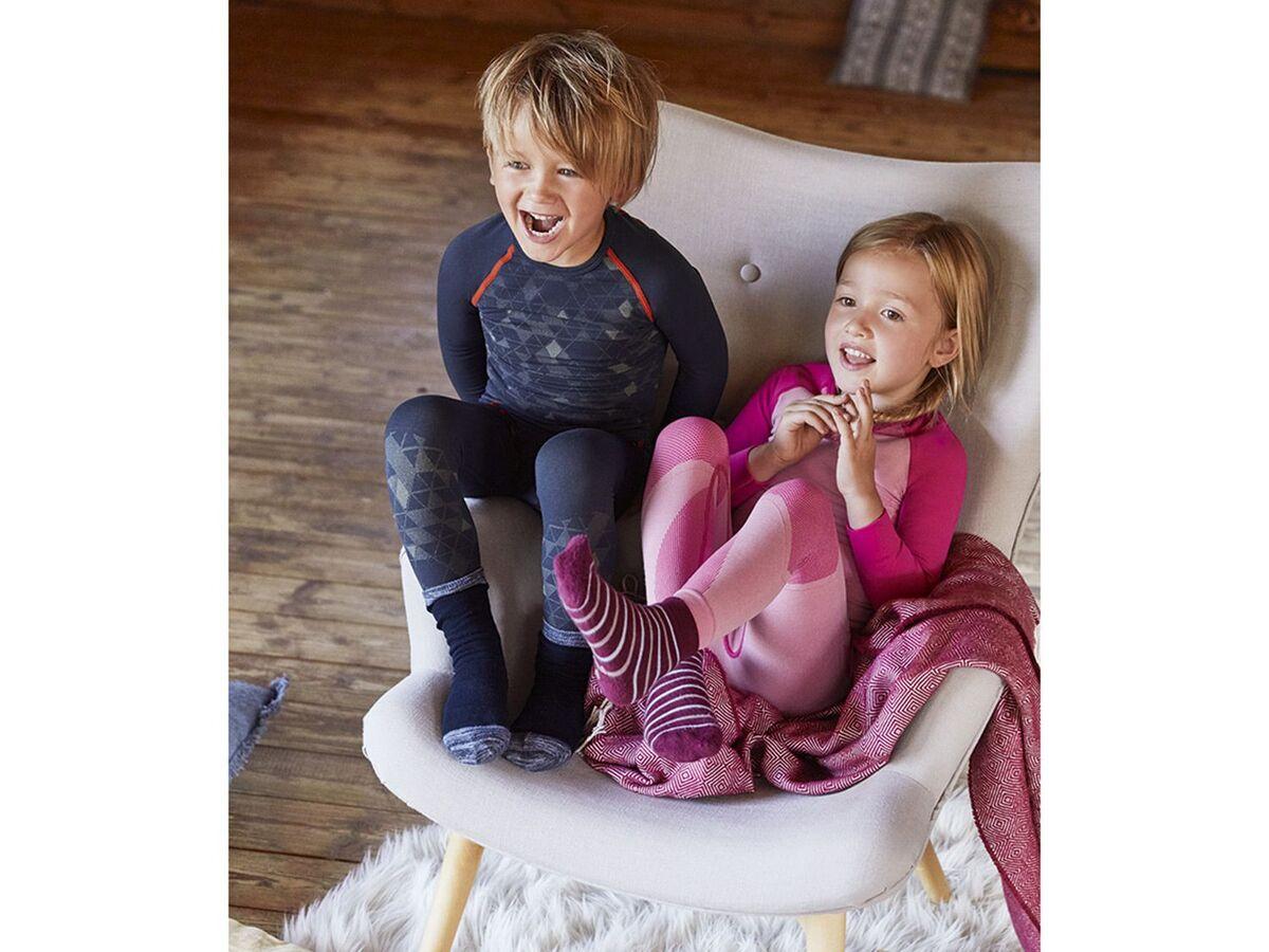 Bild 3 von CRIVIT®PRO Kleinkinder Mädchen Ski-Unterwäsche, 2-teilig