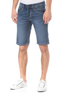 PEPE JEANS Track - Shorts für Herren - Blau