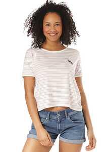 MAZINE Ysabel - T-Shirt für Damen - Streifen