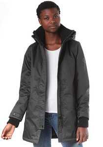 FORVERT Mandal - Jacke für Damen - Grün