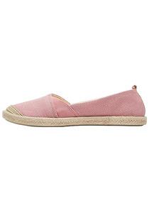 Roxy Flora II - Espadrilles für Damen - Pink
