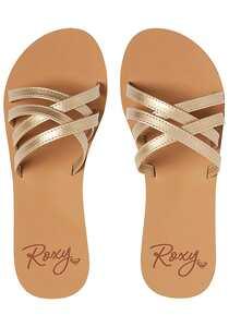 Roxy Abbie - Sandalen für Damen - Gold