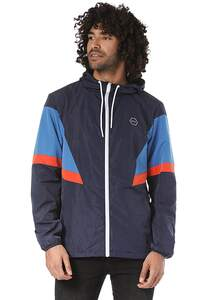 Revolution Windbreaker Jacket - Jacke für Herren - Blau