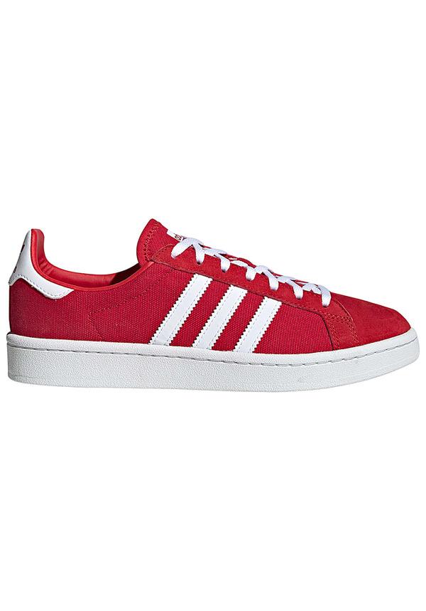 adidas Originals Campus - Sneaker für Damen - Rot