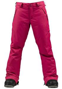 Burton SWTRT Snowboardhose - Pink