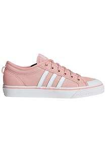 adidas Originals Nizza - Sneaker für Damen - Pink