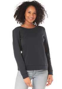 Vila Vinolivia Open Back - Sweatshirt für Damen - Blau