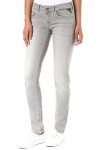 Replay Rose - Jeans für Damen - Grau
