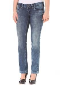 PEPE JEANS Banji - Jeans für Damen - Blau