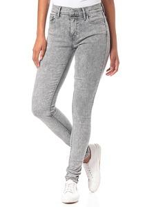 Levi´s SKATE Innovation Super Skinny 710 - Jeans für Damen - Grau