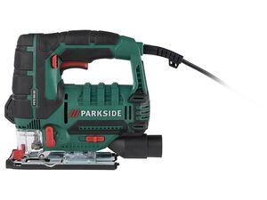 PARKSIDE® Pendelhubstichsäge PSTD 800 B2 KAT