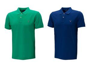 Gant Herren Poloshirt The Original Pique SS Polo