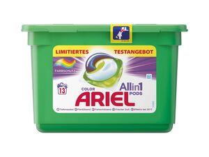 Ariel All-in-1-Pods 13 Wäschen