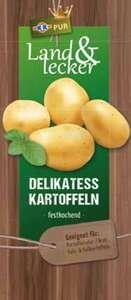 Delikatess Kartoffeln
