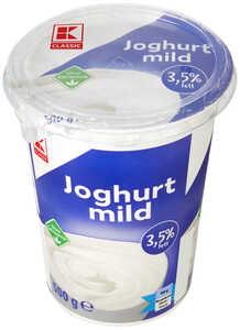 K-CLASSIC  Joghurt mild