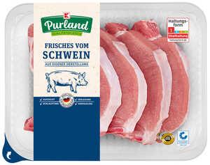 K-PURLAND  Schweinekotelett