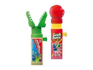 Kidsmania Gator Chomp/Sucker Punch