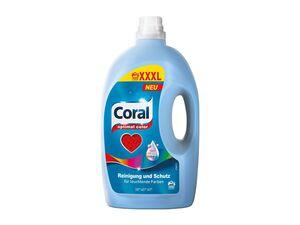Coral Waschmittel XXXL