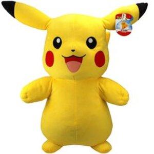 Pokemon - Plüschfigur, Pikachu