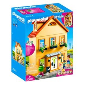 PLAYMOBIL - 70014 Mein Stadthaus