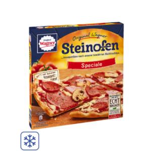 Original Wagner Steinofen Pizza, Piccolinis, Pizzies oder Flammkuchen original