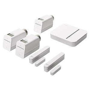 Bosch Smart Home Starter-Set Heizkomfort