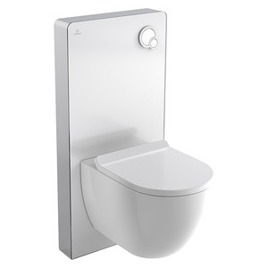 Camargue Sanitärmodul für Wand-WC