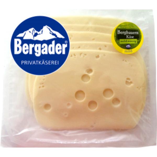 Bergader Bergbauern