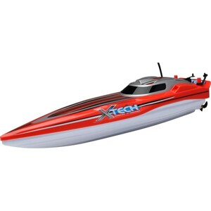 Beluga - RC Racing Boat 1:28