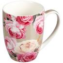Bild 1 von Tasse mit Rosen-Dessin