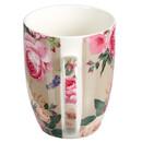 Bild 2 von Tasse mit Rosen-Dessin