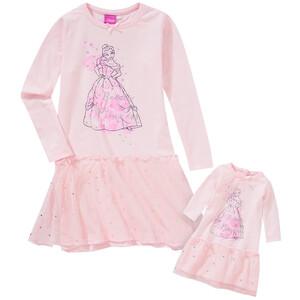 Disney Prinzessin Nachthemd und Puppenkleid
