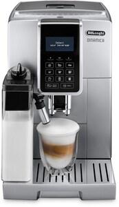 DeLonghi ECAM 350.75.S Kaffee-Vollautomat silber