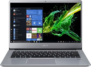 Acer Swift 3 (SF314-41-R3C6) 35,56 cm (14´´) Notebook silber