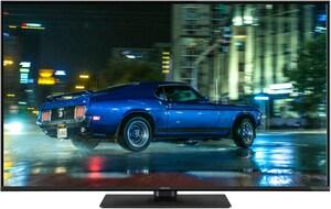 Panasonic TX-43GXW584 108 cm (43´´) LCD-TV mit LED-Technik schwarz / A+