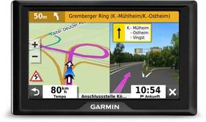 Garmin Drive 52 MT EU Mobiles Navigationsgerät