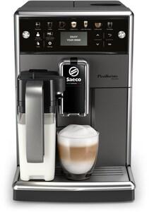 Saeco SM5572/10 - PicoBaristo Deluxe Kaffee-Vollautomat anthrazit